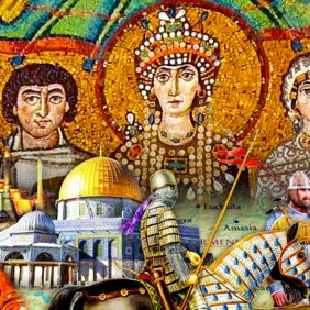 The History of Byzantium podcast