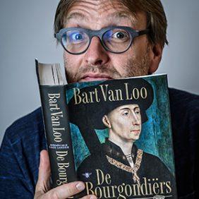De Bourgondiërs podcast en boek