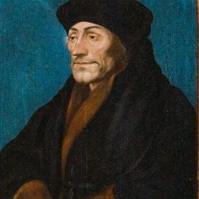 Desiderius Erasmus en de Lof der zotheid
